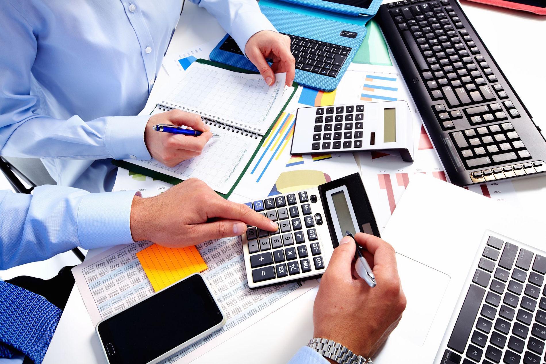 Curso de Contabilidad Financiera y Fiscal